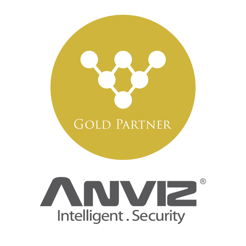 InTime anviz gold partner
